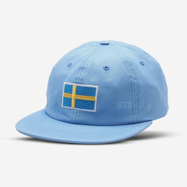 Bianca Chandon - Flag Hat (Sweden)