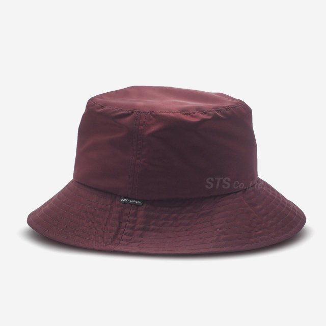 Bianca Chandon - Aviator Satin Bucket Hat