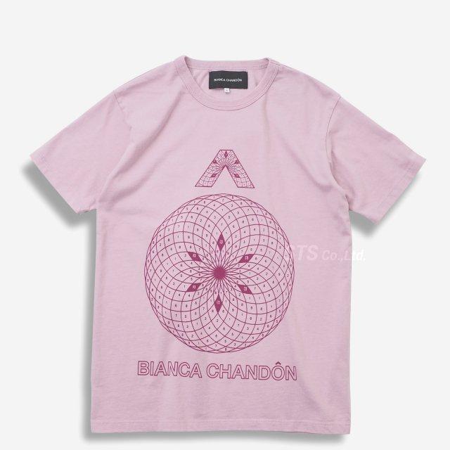 Bianca Chandon - Sacred Circumflex T-Shirt