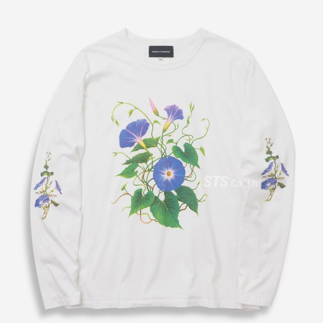 Bianca Chandon - Morning Glory Longsleeve T-Shirt