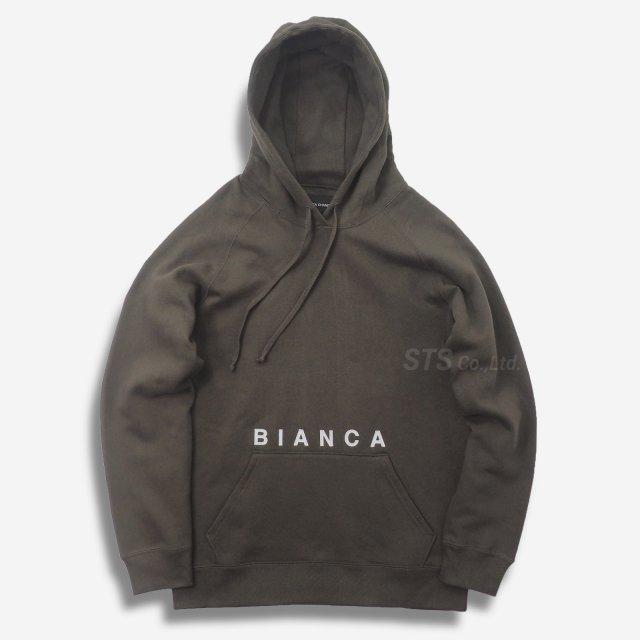 Bianca Chandon - Bianca Pullover Hood