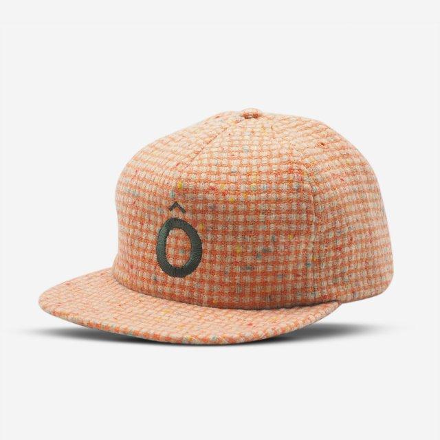 Bianca Chandon - Circumflex Hat