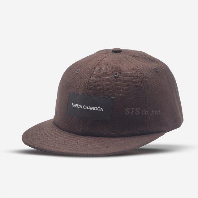 Bianca Chandon - Logotype Label Hat