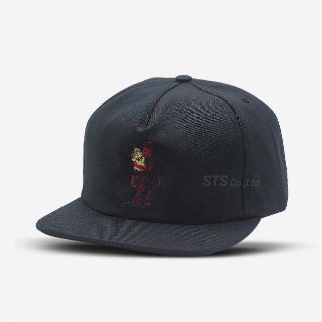 Nine One Seven - Devil Hat