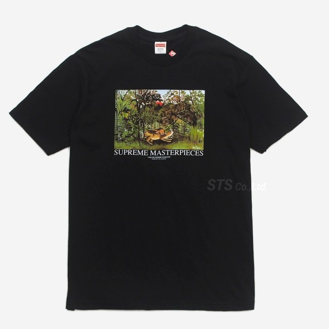 Supreme - Masterpieces Tee