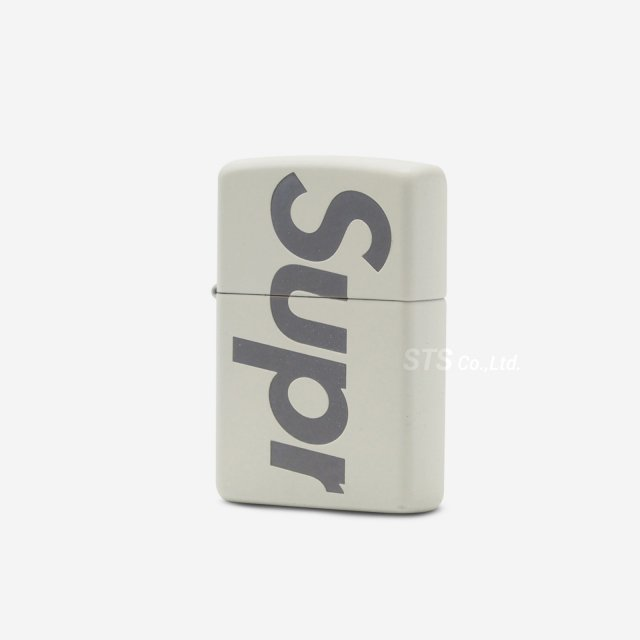 Supreme - Glow-in-the-Dark Zippo