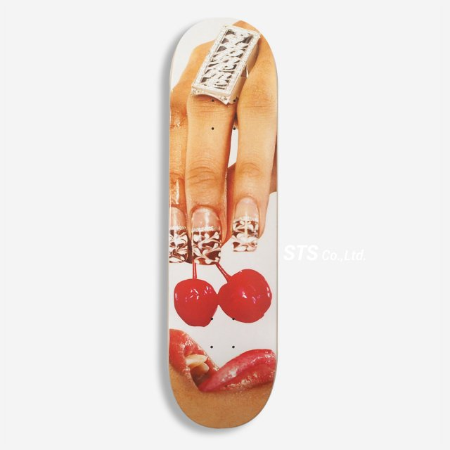 Supreme - Cherries Skateboards