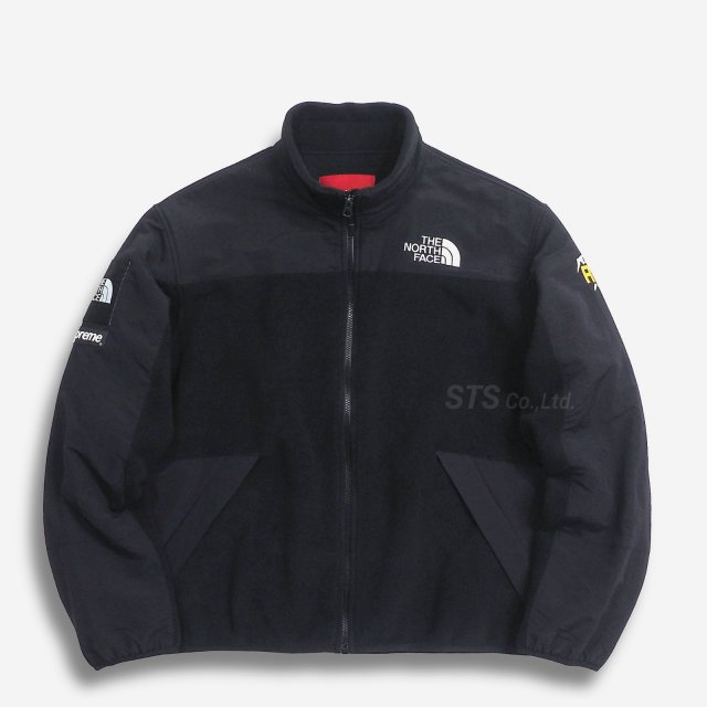 Supreme/The North Face RTG Fleece Jacket