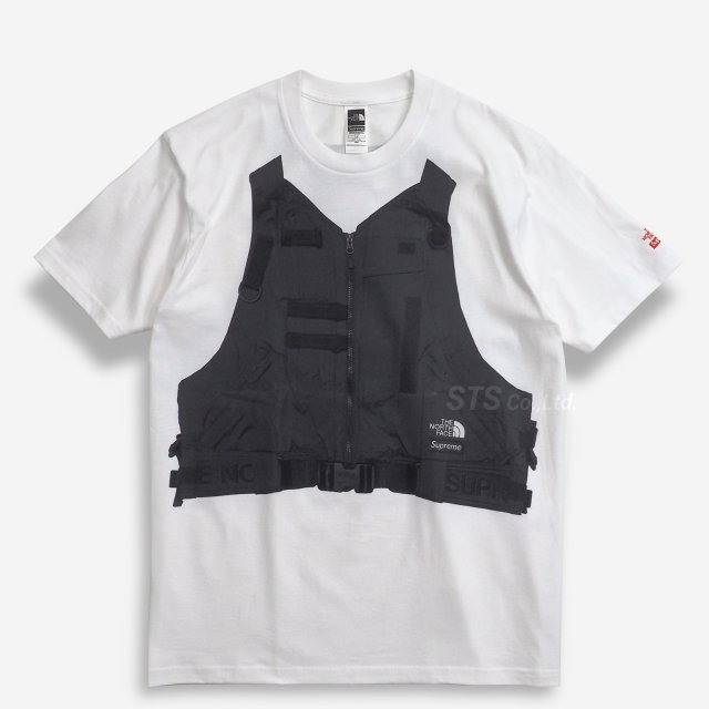 Supreme/The North Face RTG Tee