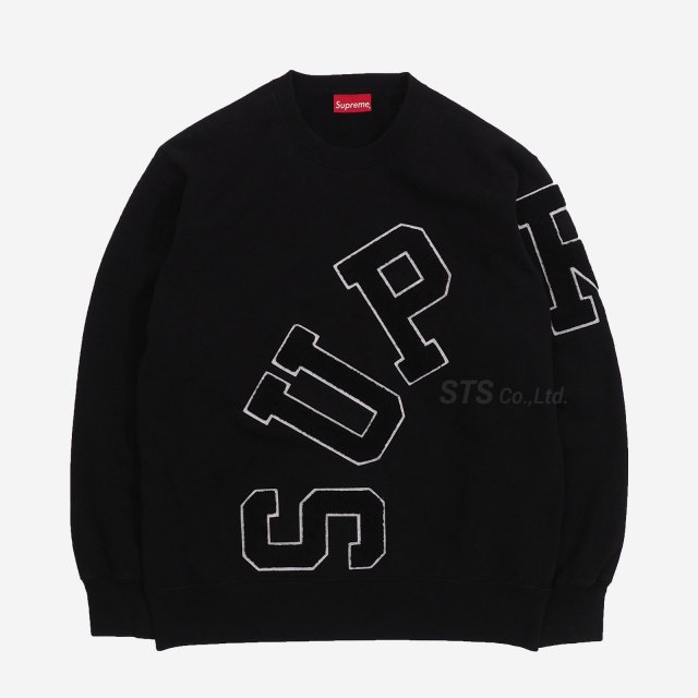 Supreme - Big Arc Crewneck