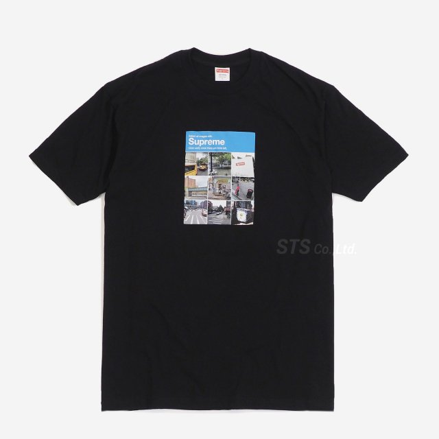 Supreme - Verify Tee