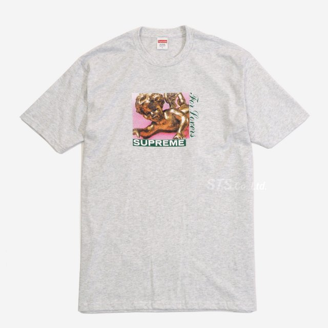 Supreme - Lovers Tee