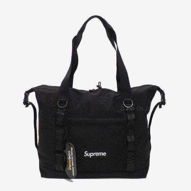 Supreme - Zip Tote