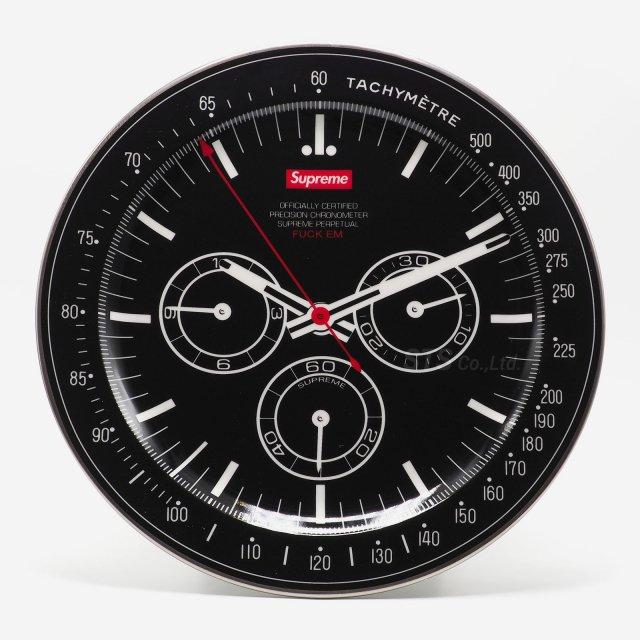 Supreme - Watch Plate