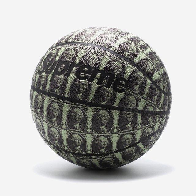 Supreme/Spalding Washington Basketball
