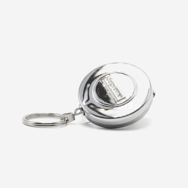 Supreme/KEY-BAK Original Retractable Keychain