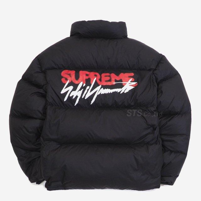 Supreme/Yohji Yamamoto Down Jacket