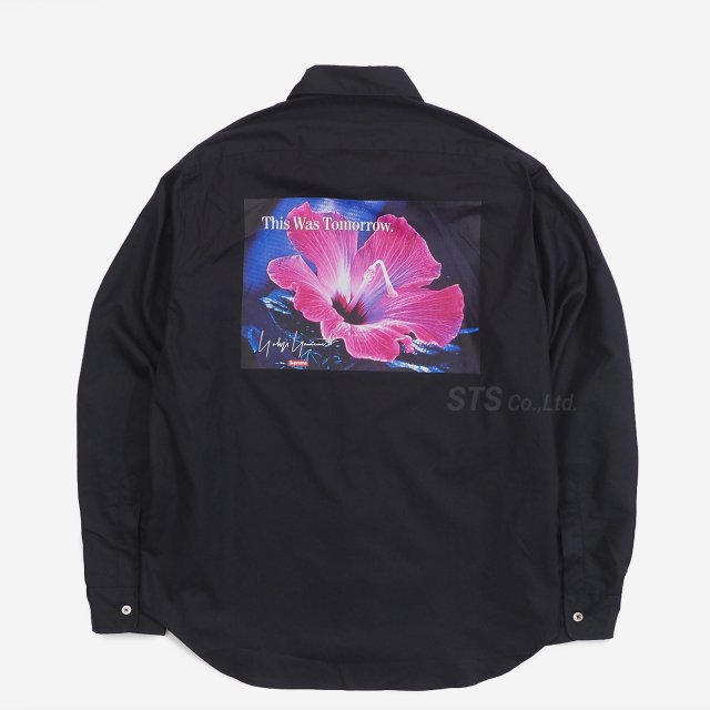 Supreme/Yohji Yamamoto Shirt