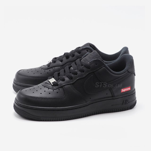 Supreme/Nike Air Force 1 Low (US4〜US7.5)