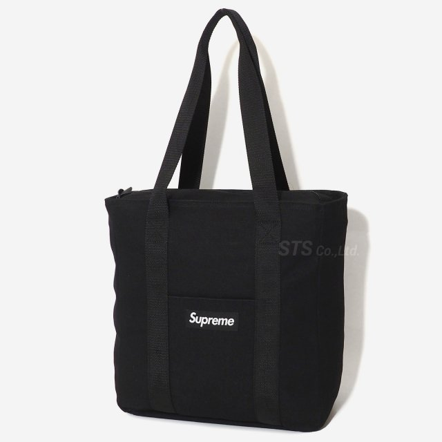 Supreme - Canvas Tote