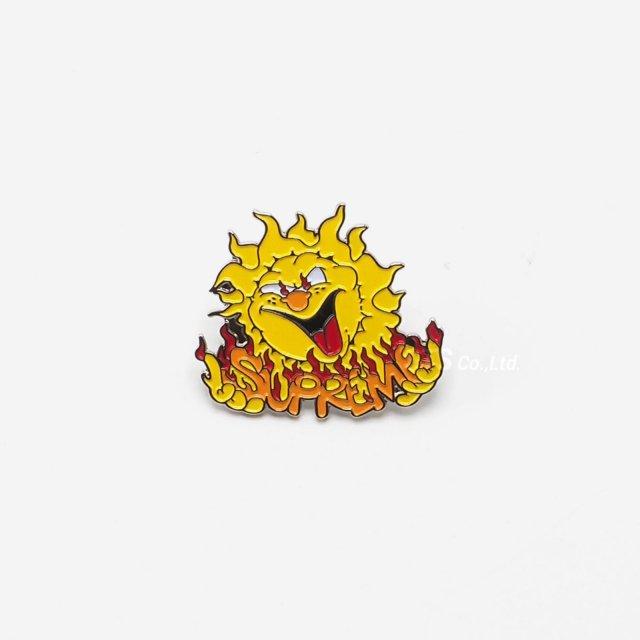 Supreme - Sun Pin