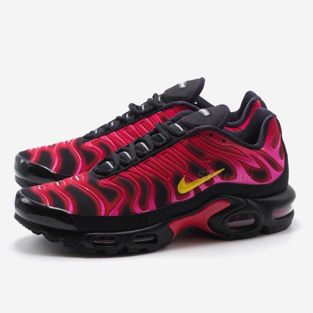 Supreme/Nike Air Max Plus