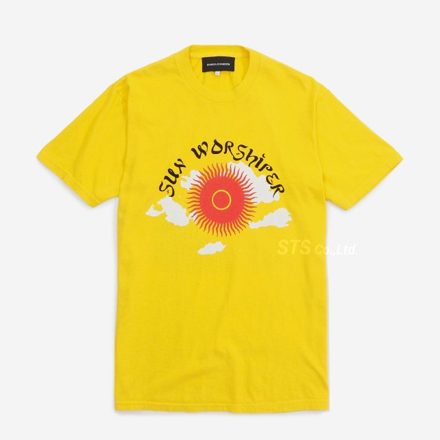 Bianca Chandon - Sun Worshipper T-Shirt