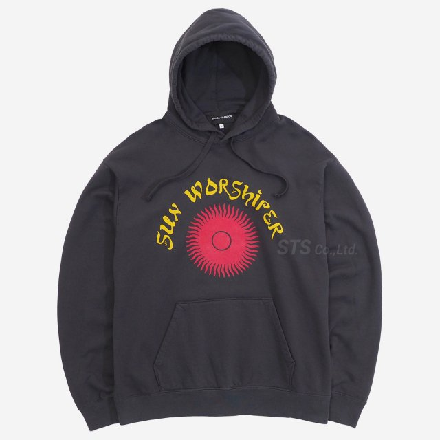 Bianca Chandon - Sun Worshipper Pullover Hood