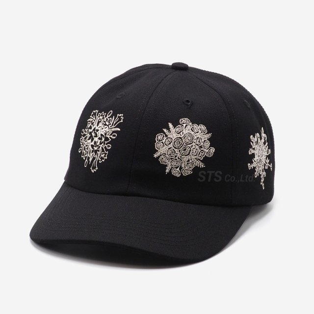 Bianca Chandon - Say It With Flowers 6-Panel Hat