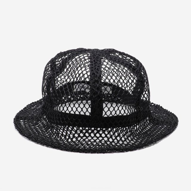 Bianca Chandon - Trident Mesh Bell  Hat