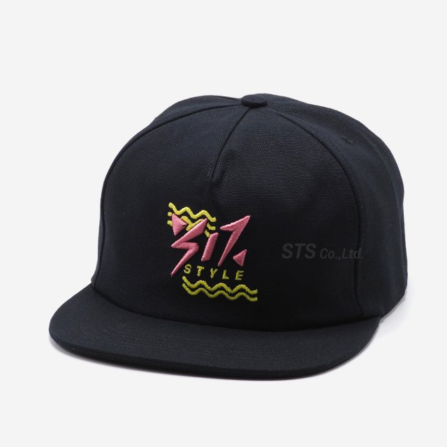 Nine One Seven - 917 Style Hat