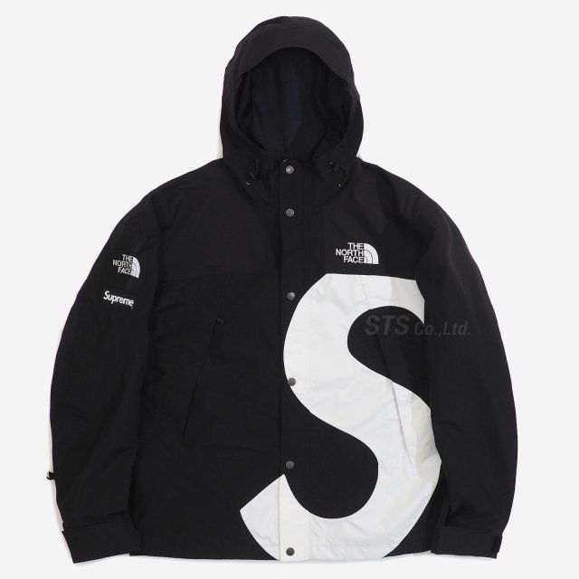 Supreme/The North Face S Logo Mountain Jacket