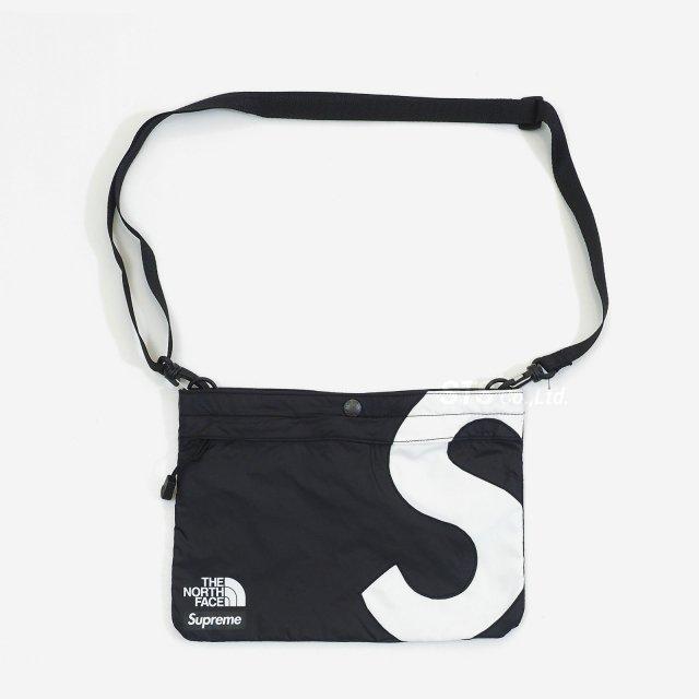 Supreme/The North Face S Logo Shoulder Bag
