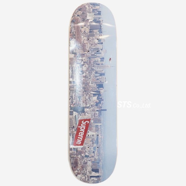 Supreme - Aerial Skateboard