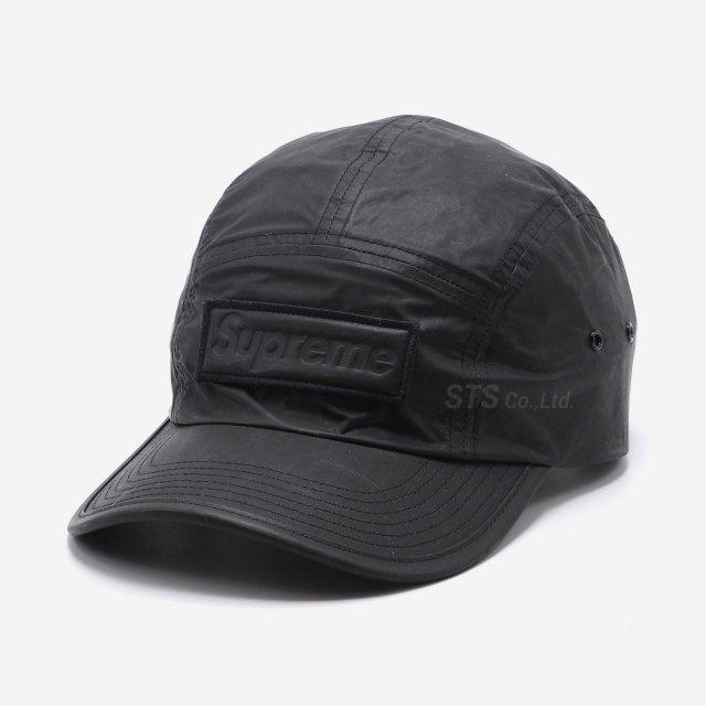 Supreme - Reflective Speckled Camp Cap