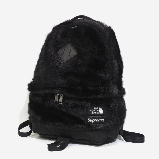 Supreme/The North Face  Faux Fur Backpack