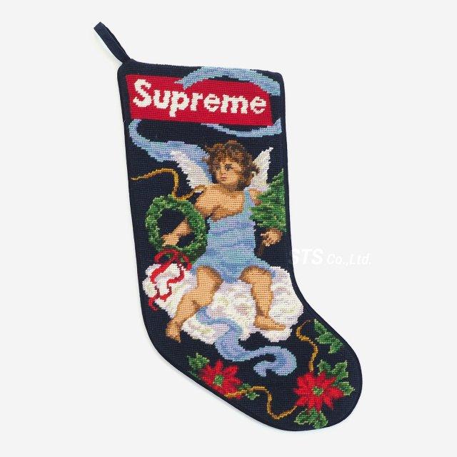 Supreme - Christmas Stocking