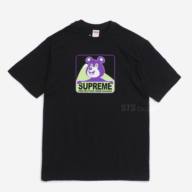 Supreme - Bear Tee