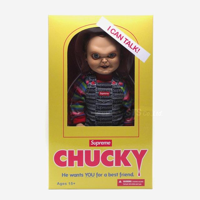 Supreme/Chucky Doll