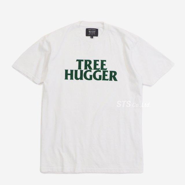 Bianca Chandon - Tree Hugger T-Shirt (Bianca Chandon x Union x Eco Life)