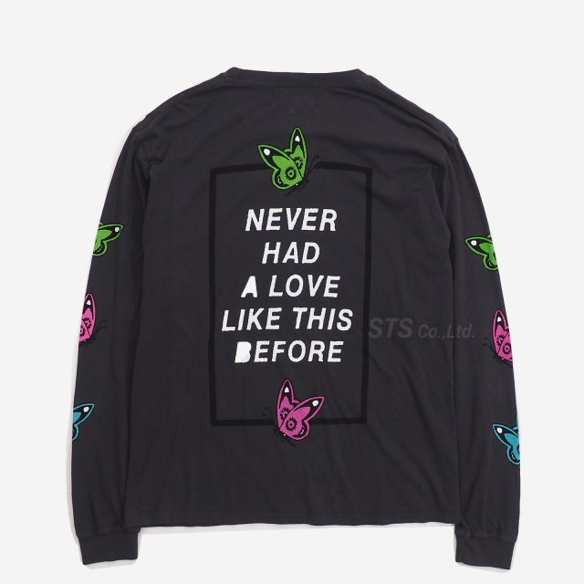 Bianca Chandon - Love Like This Longsleeve T-Shirt