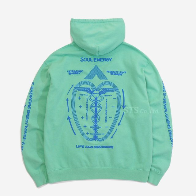 Bianca Chandon - Soul Energy Pullover Hood