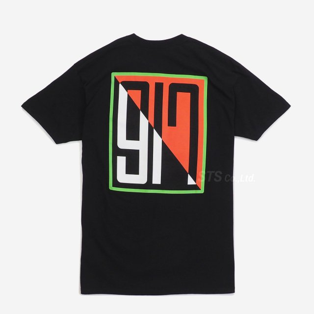 Nine One Seven - 917 Split T-Shirt