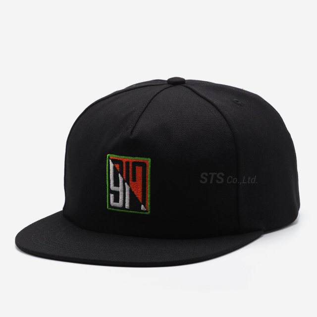 Nine One Seven - 917 Split Hat