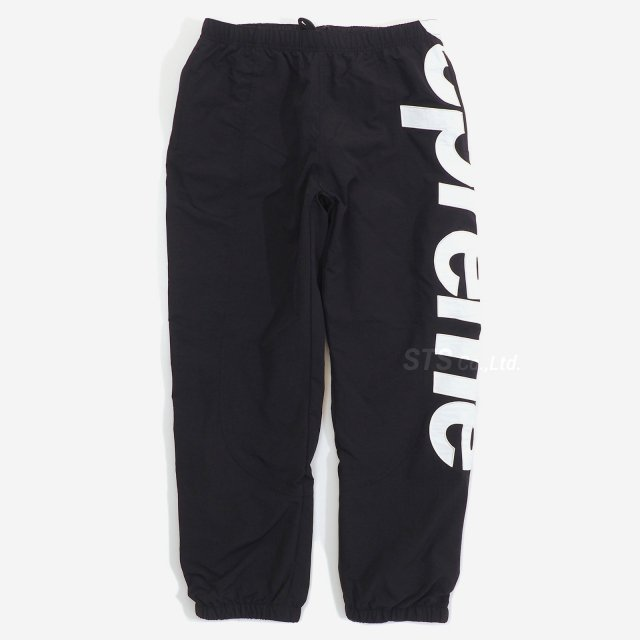 Supreme - Spellout Track Pant