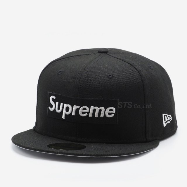 Supreme - Champions Box Logo New Era