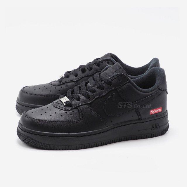 Supreme/Nike Air Force 1 Low (US4 〜 US7.5)