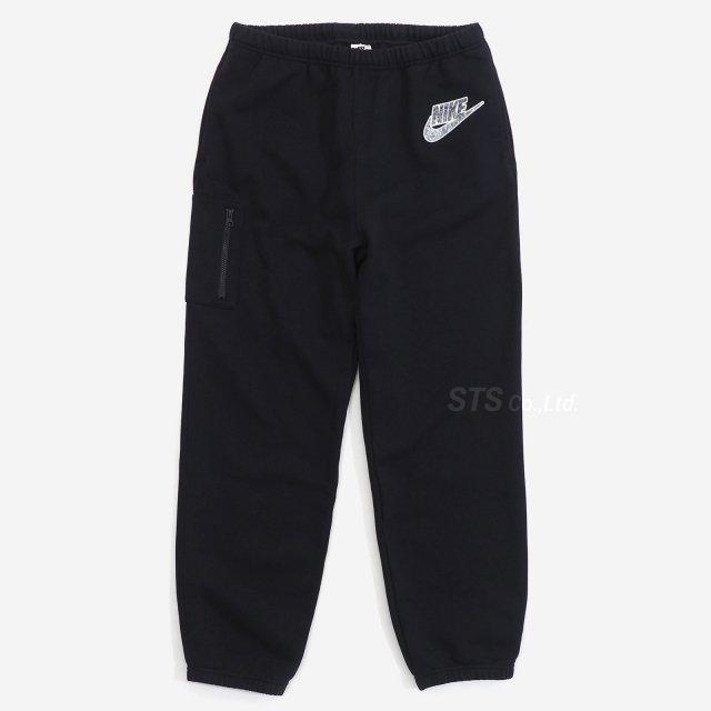Supreme/Nike Cargo Sweatpant