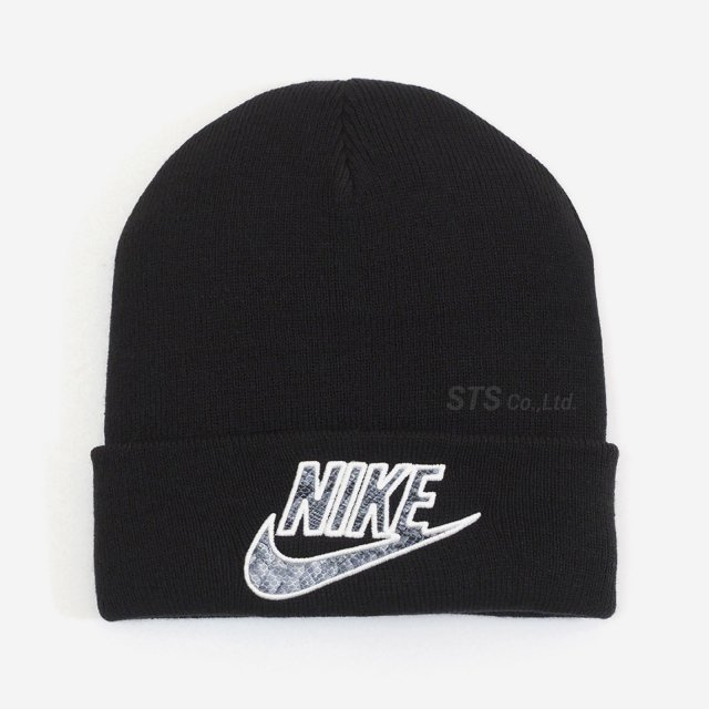 Supreme/Nike Snake Beanie