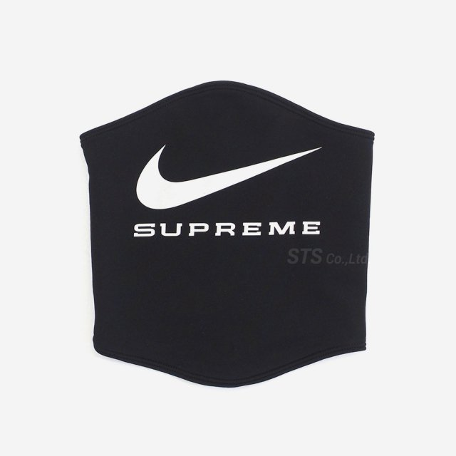 Supreme/Nike Neck Warmer